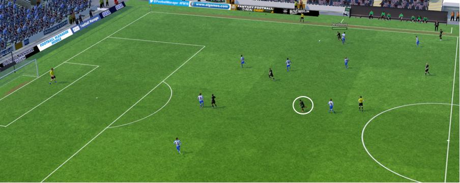 1st goal 2nd