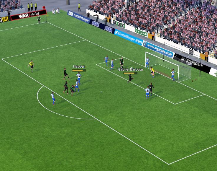 4th goal