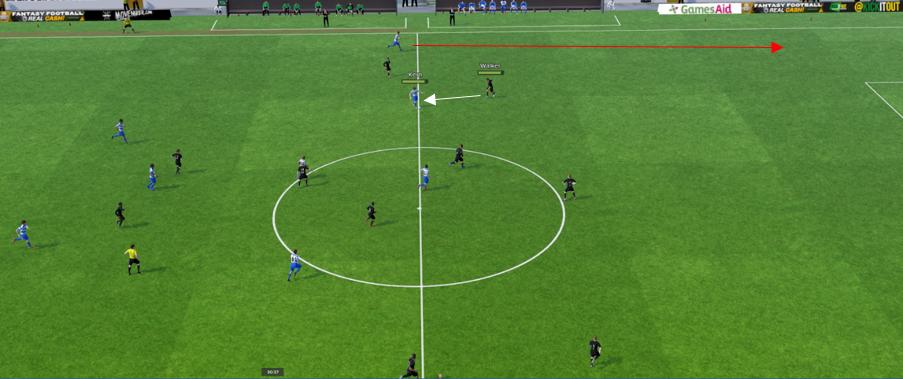 morton goal 1st