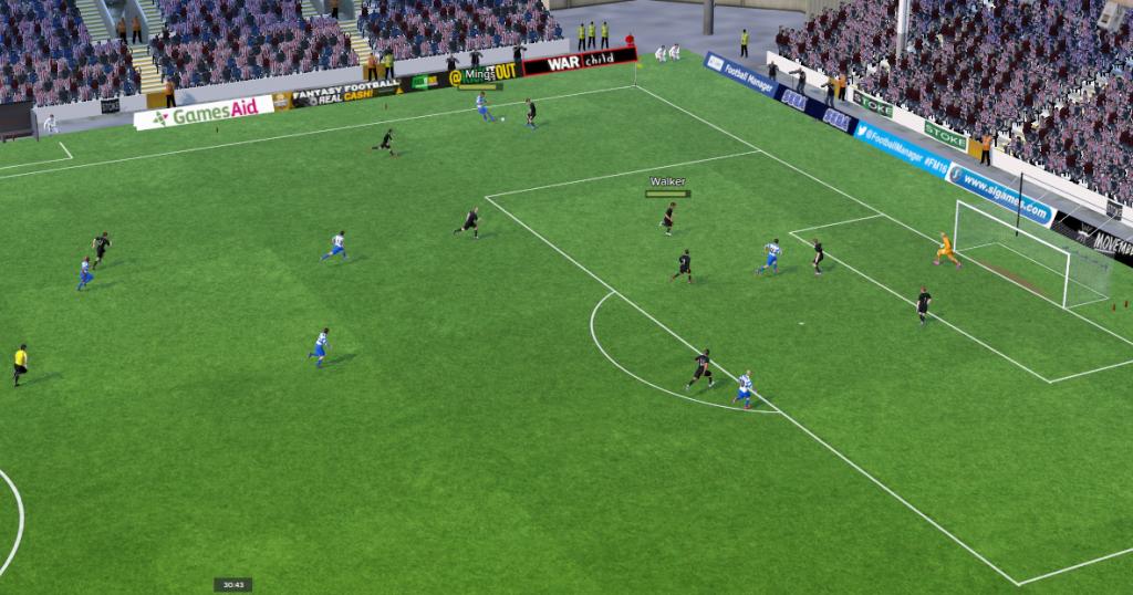 morton goal 2nd